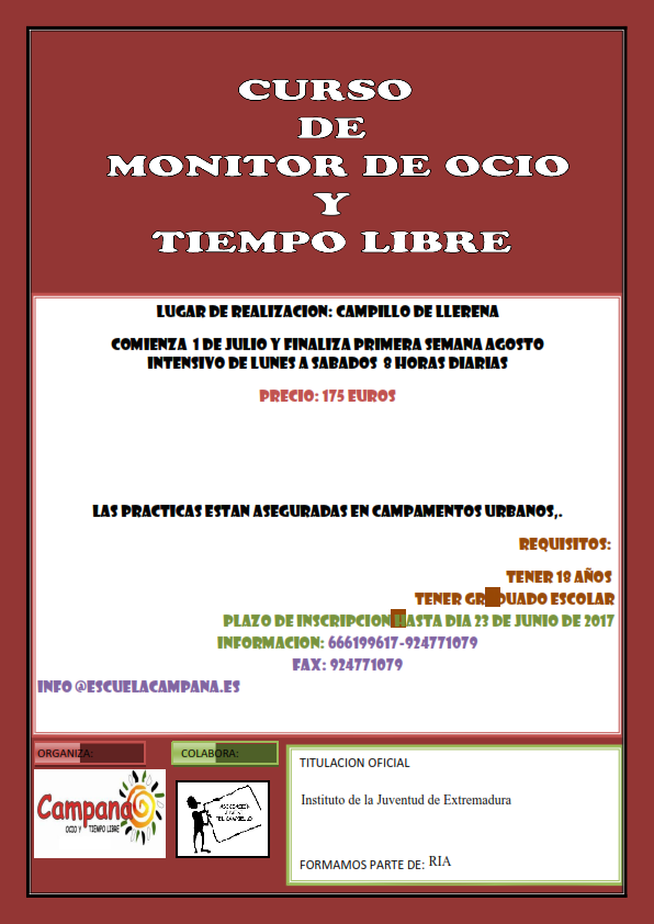 CURSO_DE_MONITOR_DE_OCIO_EN_CAMPILLO 2017_001
